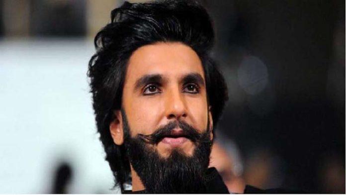 Ranveer Singh Beard Styling Ideas for SWAG