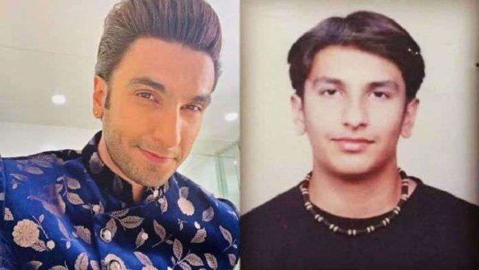 Ranveer Singh Looks Too Innocent In His Latest Instagram Picture Fans Called Shareef Munda