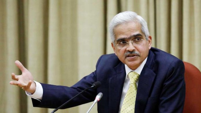 RBI not as surprised as others on slowing GDP growth: Shaktikanta Das