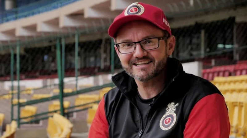 RCB will be ready whenever IPL happens this year: Mike Hesson