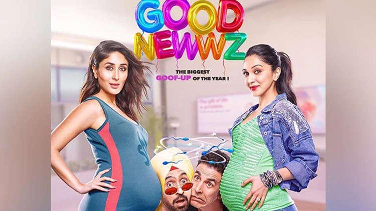 Reasons why the Karan Johars Good Newwz Trailer got us all excited