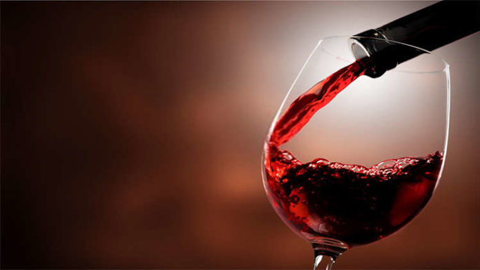Wow! Red Wine Is Really Good for Me