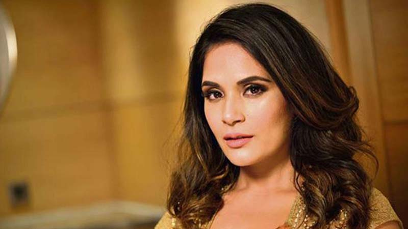 Richa Chadha Yet Again To Star In A Film Promoting Women Empowerment