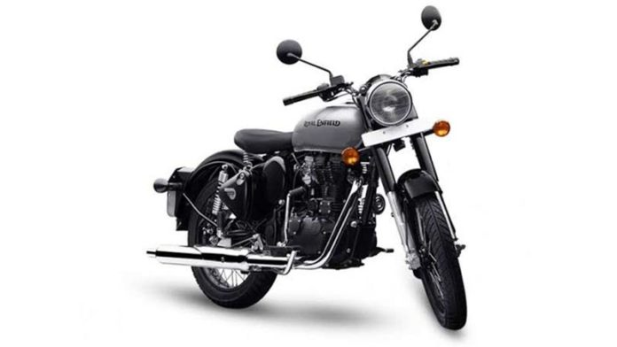 Royal Enfield planning to make e-motorcycles: Report