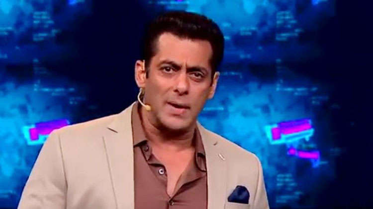 Salman Khan To Announce A New Film At The End Of This Month?