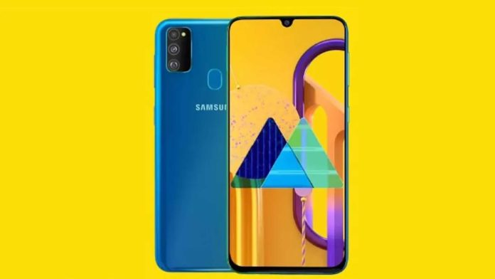 Samsung Galaxy M21 launched with 6000mAh battery