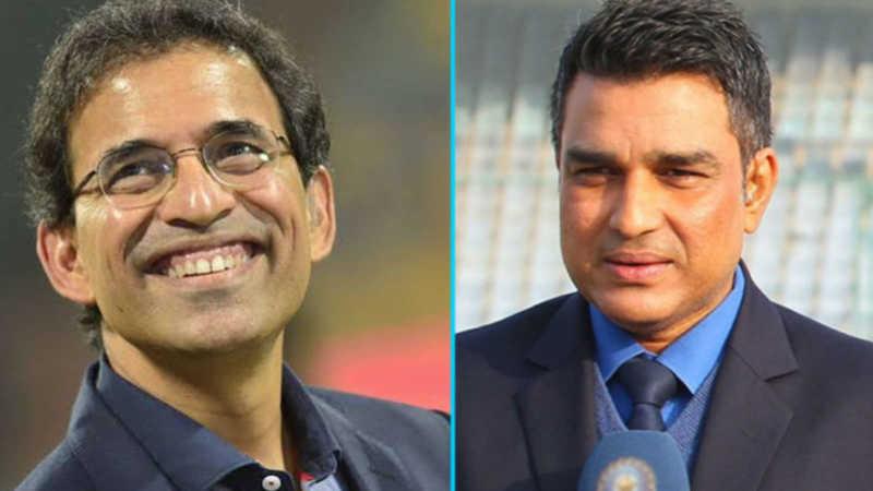 Sanjay Manjrekar comes under fire after 'insulting'
