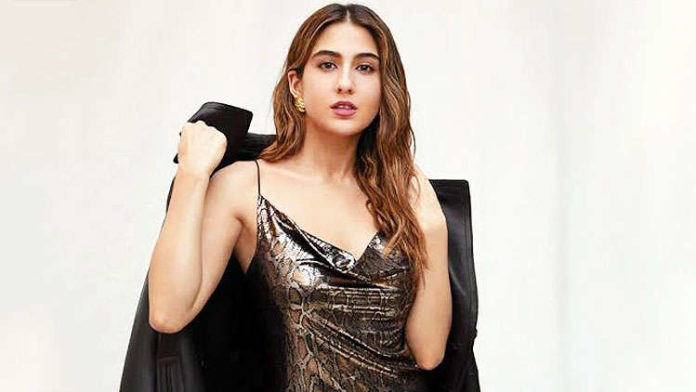Sara Ali Khan reveals why Success is SCARY!