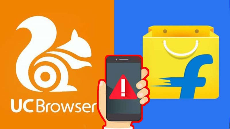 Scammers use UC Browser ads to direct users to fake Flipkart sites, dupe them