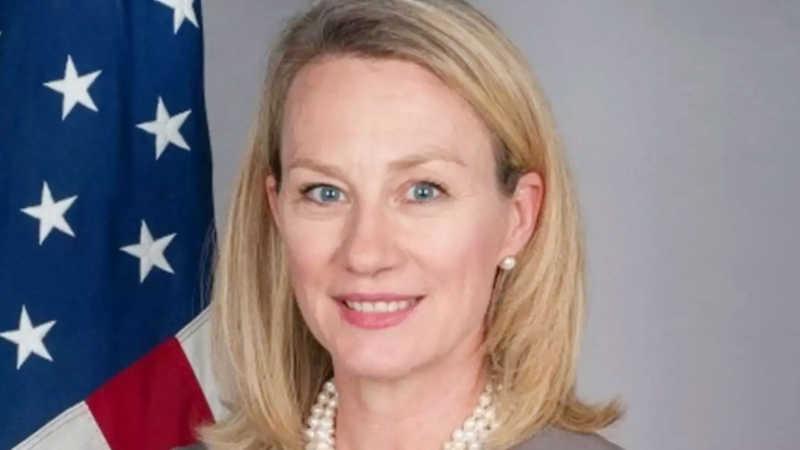 Senior US diplomat: Post-coronavirus world presents golden opportunity for India
