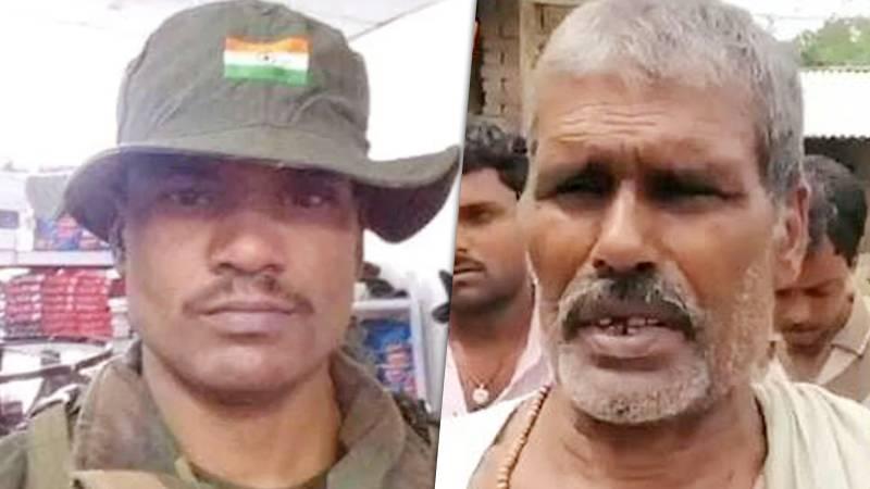 Sepoy Kundan Kumar's father says 'He sacrificed life for nation, will send grandsons too'