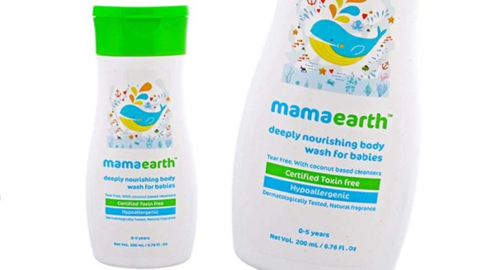 Sequoia India leads ₹130 cr round in personal care brand Mamaearth