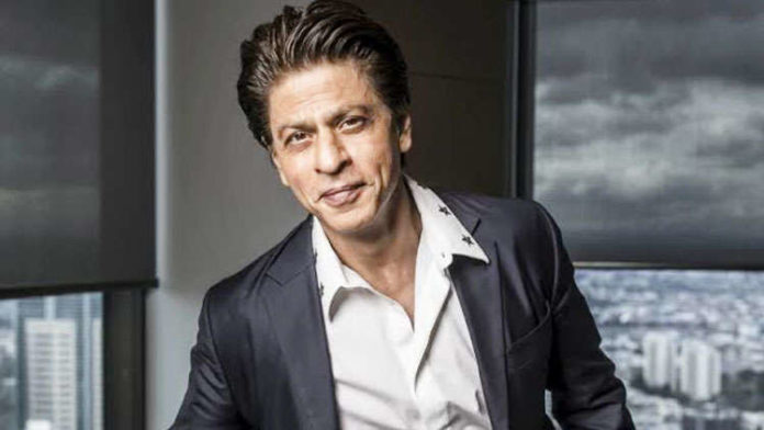 Shah Rukh Khan to be apart of Rajkumar Hirani's next from April 2020