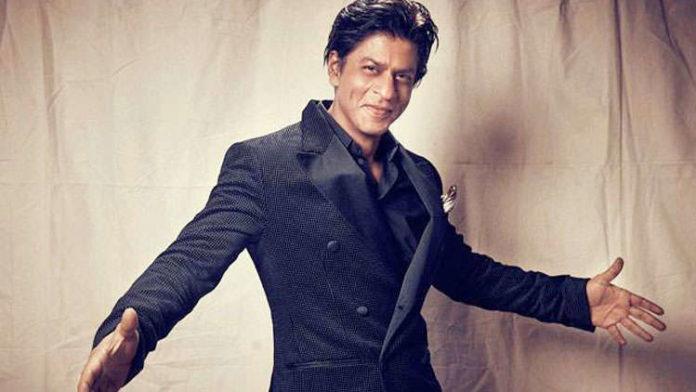 Shah Rukh Khan To Make A Comeback On The Big Screen?