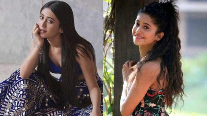 Shivangi Joshi is an Honest Hardworking Family Girl