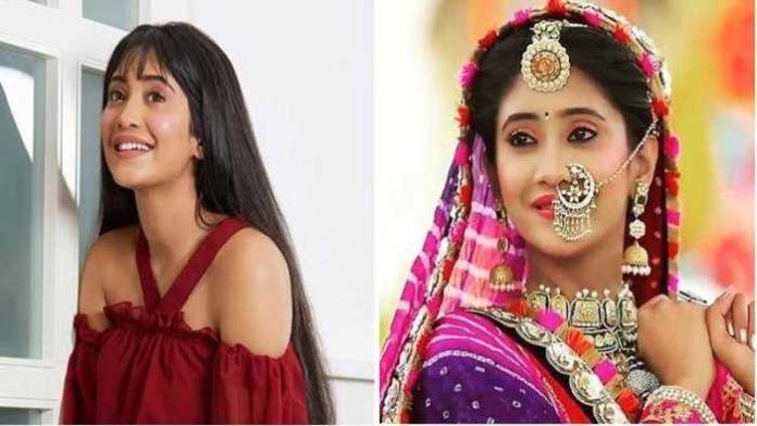 Shivangi Joshi looks mesmerizing in her latest photoshoot