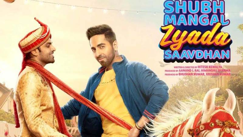 Shubh Mangal Zyada Saavdhan Director Talks About His Encounter With LGBT Community