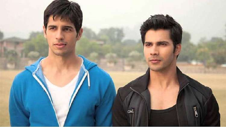 Sidharth Malhotra or Varun Dhawan: Who's Songs Are Better?