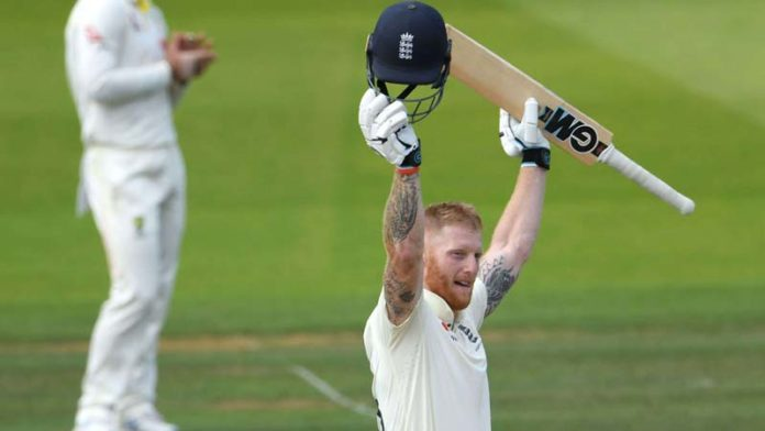 Stokes 2nd to register 4,000 runs, 100+ wickets in Tests for Eng