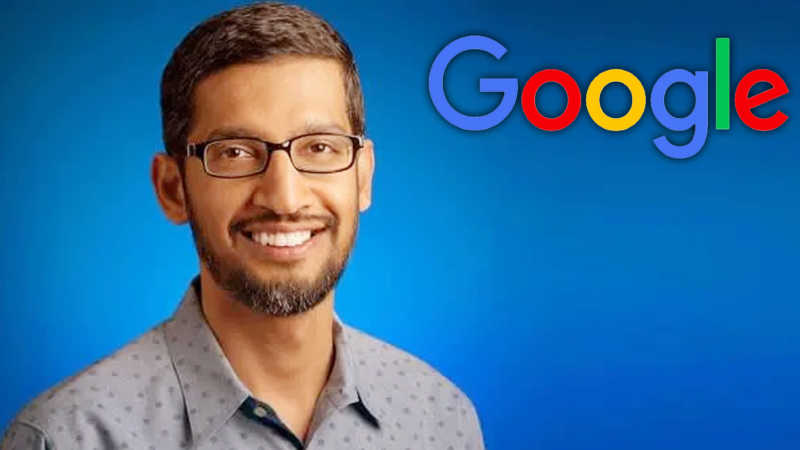 Sundar Pichai: Google has no plans yet to allow work-from-home permanently