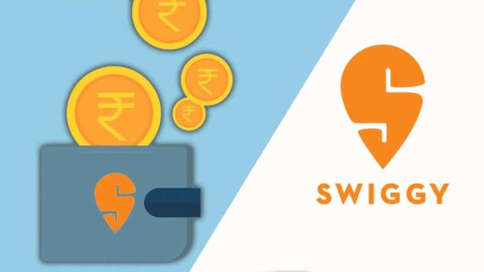 Swiggy enters online payments space, launches own wallet