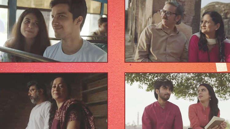 Taj Mahal 1989 Trailer: Netflix's New Series Unveils The Love Stories Before The Digital Era