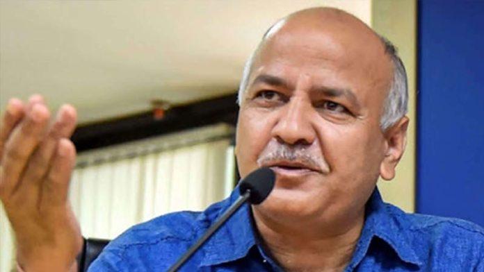 Take strict action against my OSD, I myself caught corrupt officers: Delhi Deputy CM Sisodia