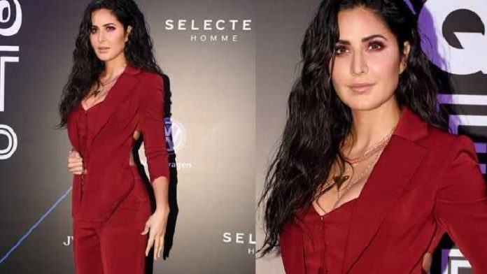 Take this style guide from Katrina Kaif
