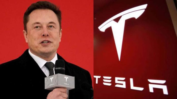 Tesla calls claims of cars accelerating on their own 'completely false'