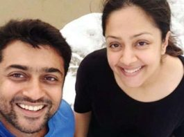 Thambi actress Jyothika talks about the difference in working styles of Suriya & Karthi