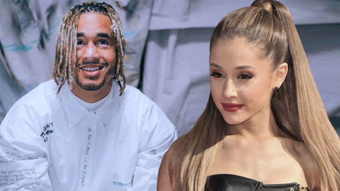 The Truth About Ariana Grande And Social House's Mike Foster's Relationship