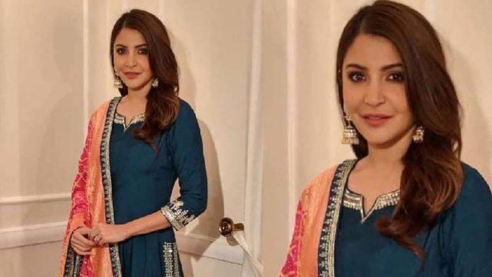These Impressive Anushka Sharma Looks That Everyone Should Try