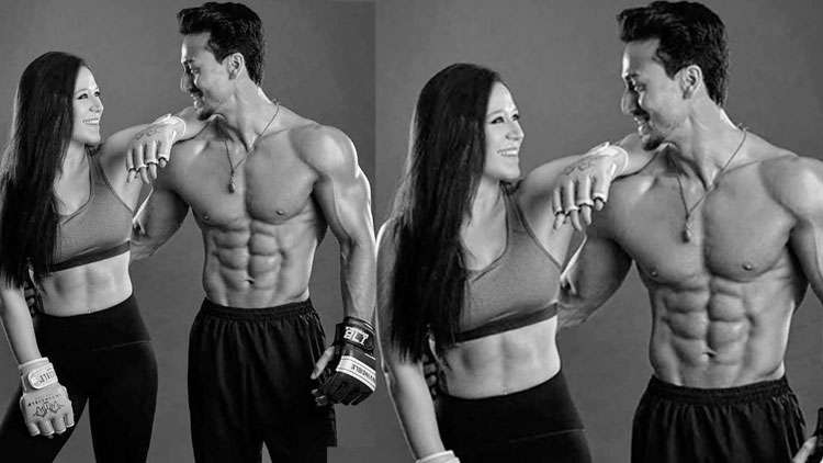 Tiger Shroff Finds An Amusing Way To Wish His Sister Krishna Shroff On Her Birthday; Tells Her Not To Get Married Before 80
