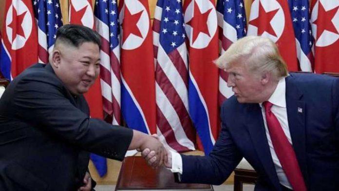 Trump's birthday greet to Kim not enough to resume talks: N Korea
