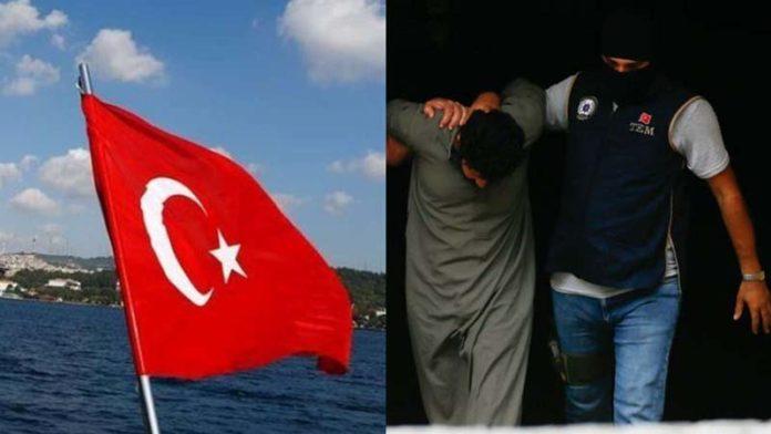 Turkish authorities deport 11 French relatives of 'terrorist' suspects