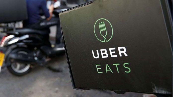 Uber Eats India accounted for 5% of Uber's total losses