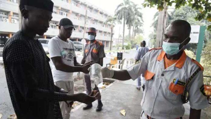 UN agency: 3 lakh Africans expected to die in coronavirus pandemic