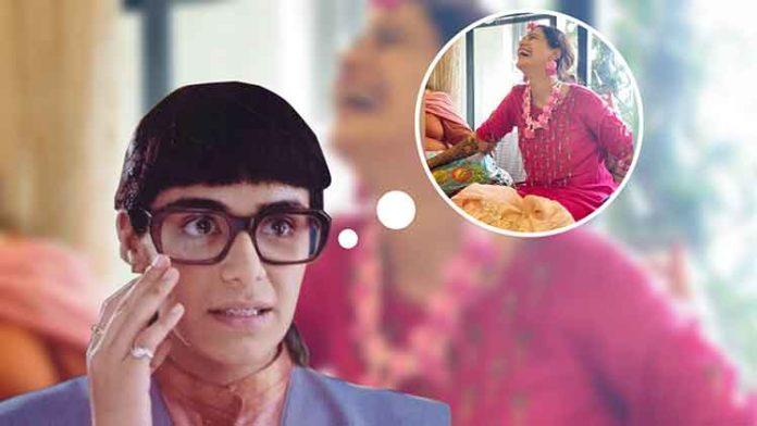 'Jassi Jassi Koi Nahin' actress Mona Singh hitched to investment banker boyfriend Shyam