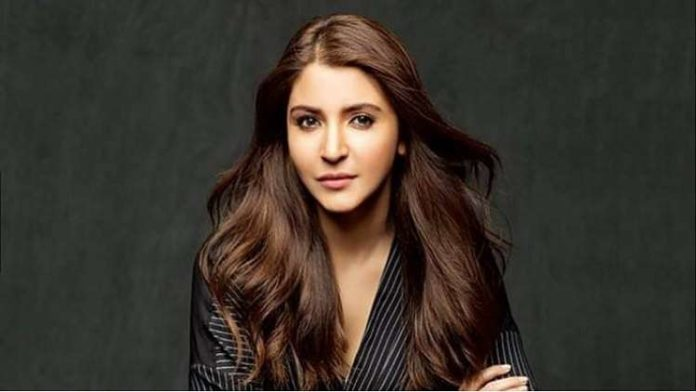Anushka Sharma and her love for striped outfits