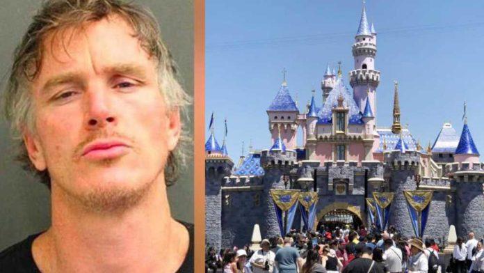US: Florida Manarrested trying to quarantine on private Disney island