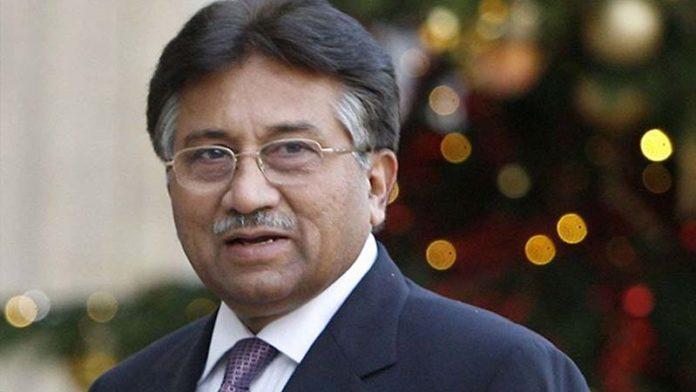 Verdict in Musharraf treason case to be announced on December 17: Pak court