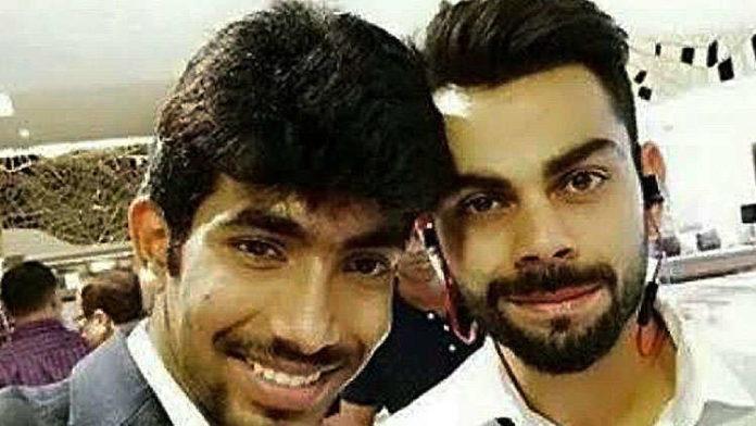Virat Kohli, Jasprit Bumrah Make Their Place Into Wisden's T20 International Team Of The Decade