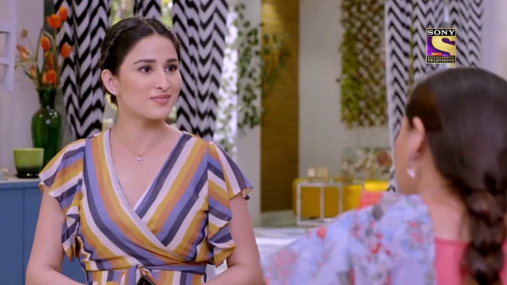 Here's What Sheen Dass Did To Get Into The Role Of Chinamma In Indiawaali Maa