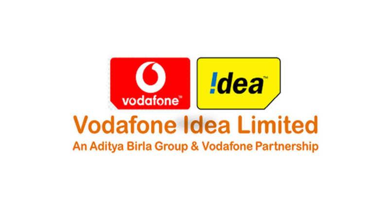 Vodafone Idea shares jump 33% after reports that Google may take 5% stake