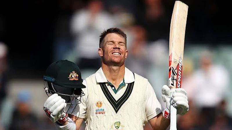 Warner becomes 7th Australian batsman to smash triple hundred in Test cricket