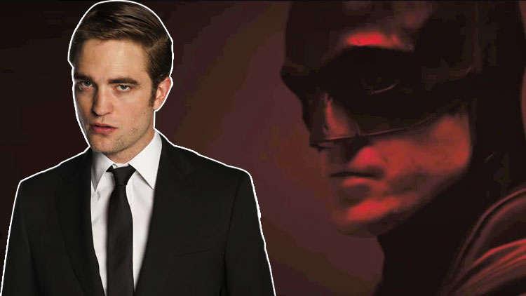 What Christian Bale thinks of Robert Pattinson's Batman 2021 Camera Test