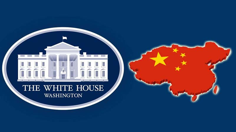 White House official: China is hoarding PPE, selling it to world at obscene prices