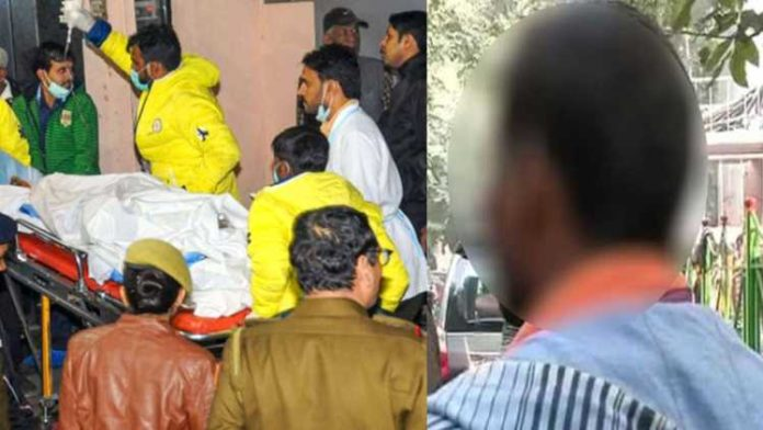 Will bury her, she's already been burnt: Brother of woman who was raped, burnt
