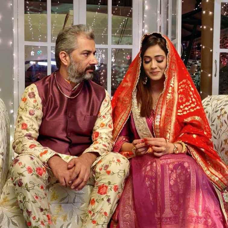Shweta Tiwari: Gone Are The Days Of The Big Fat Indian Weddings