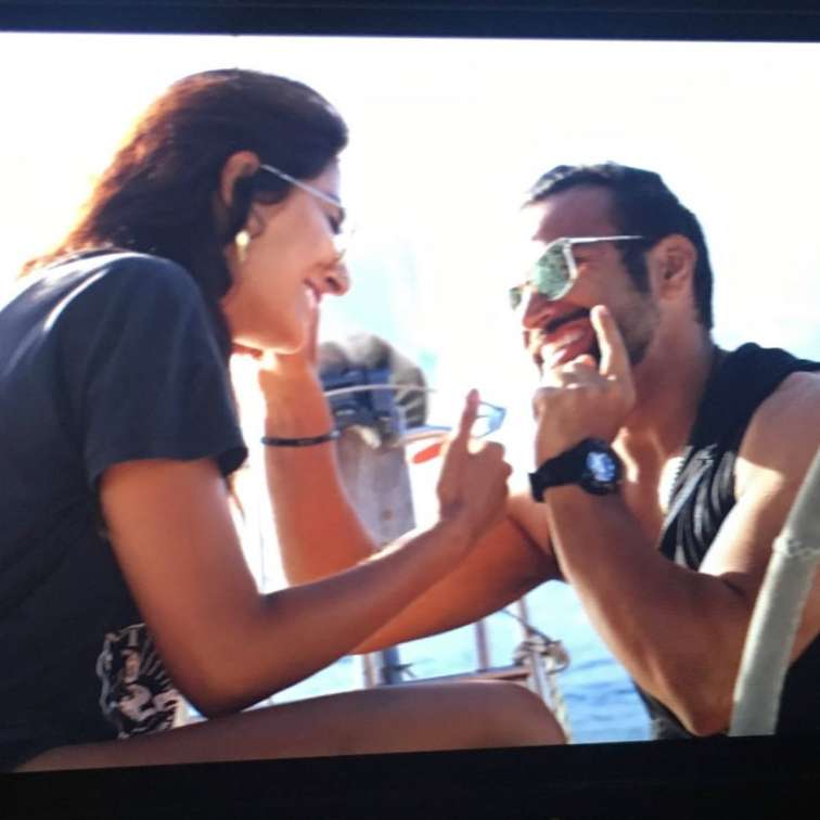 Monica Dogra Sparks Dating Rumours With Rithvik Dhanjani After Her Latest Post